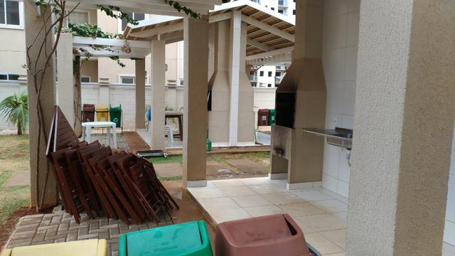 Apartamento 3 quartos - Garden - Cond. Res. Caribe - Foto 2