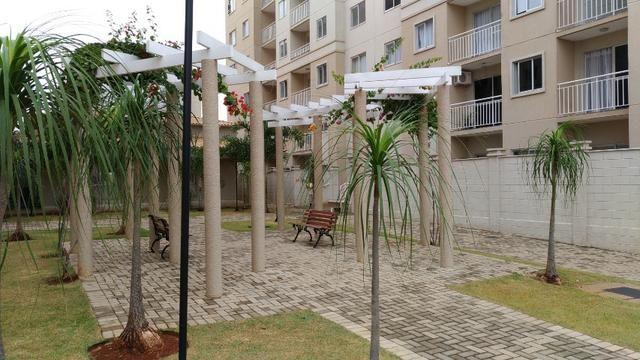 Apartamento 3 quartos - Garden - Cond. Res. Caribe - Foto 11