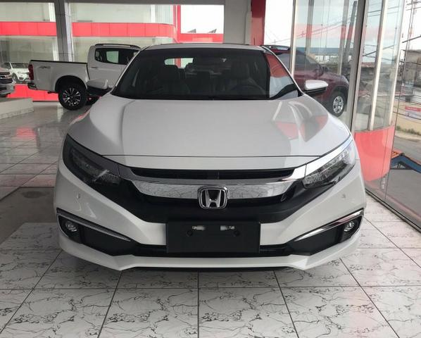 Civic touring 1.5 flex - Foto 2