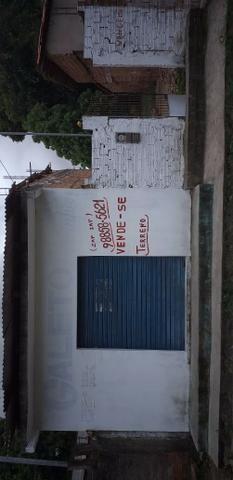 Terreno/Ponto Comercial R$55.000,00