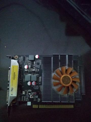 Placa de vídeo Geforce 430 - Foto 2