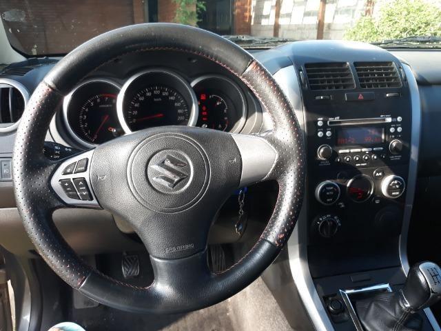 Jeep Suzuki Grand Vitara 4X4 - Foto 18