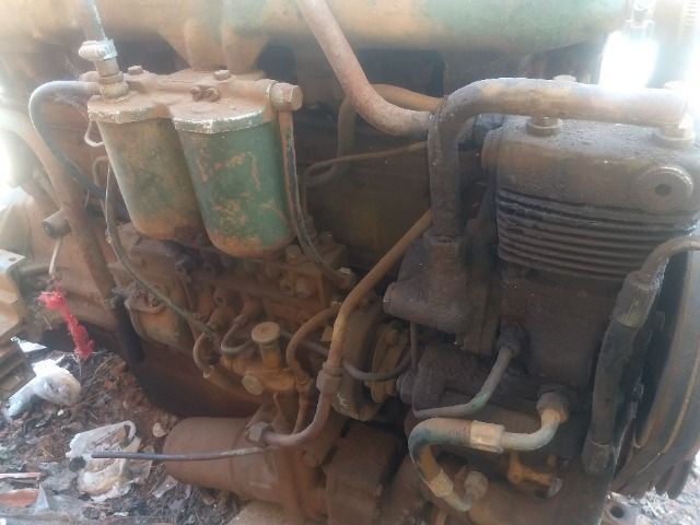 Motor om 355 6/cilindro - Foto 3