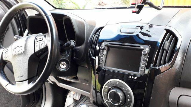 Chevrolet S-10 S10 LTZ 2.5 4x2 (Cab Dupla) (flex) - Foto 4