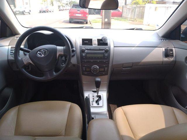 Corolla GLI 18 FLEX - Foto 4