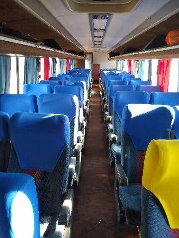 Ônibus buscar 360 volvo ano 95. 50 lugares - Foto 3