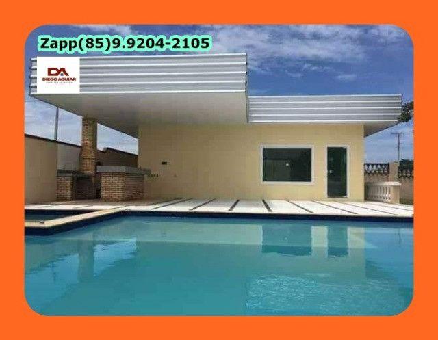 Loteamento Condomínio Fechado em Caponga-*@#! - Foto 2
