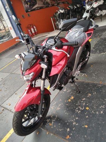 Yamaha FZ 250 Fazer - Foto 5