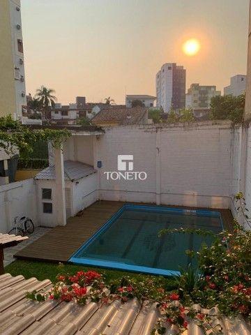 Excelente residência alto padrão no bairro Rosário - Foto 4