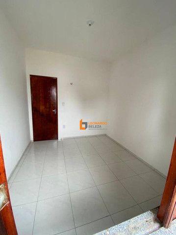 Casa à venda, 88 m² por R$ 100.000,00 - Horizonte - Horizonte/CE - Foto 12