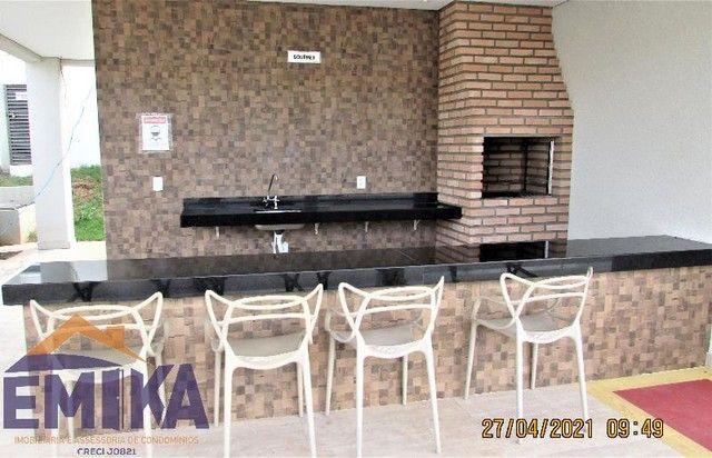 Apartamento com 2 quarto(s) no bairro Jardim das Palmeiras em Cuiabá - MT - Foto 7