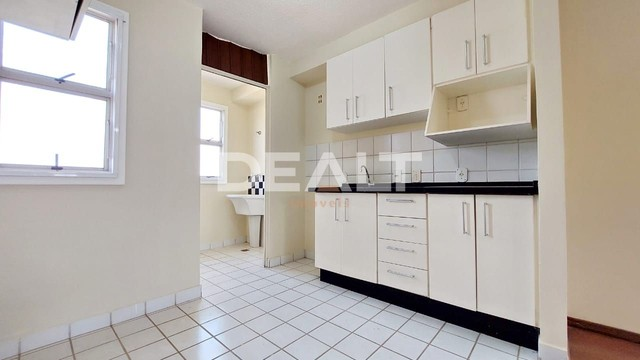 Apartamento com 2 dormitórios à venda, 46 m² por R$ 200.000,00 - Parque Villa Flores - Sum