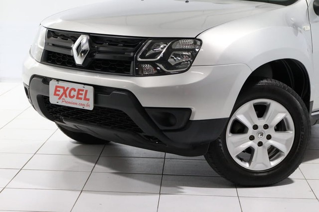 Renault DUSTER EXPRESSION 1.6 16V HI-FLEX 4P MANUAL - Foto 16