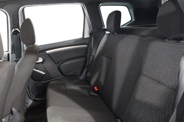 Renault DUSTER EXPRESSION 1.6 16V HI-FLEX 4P MANUAL - Foto 8