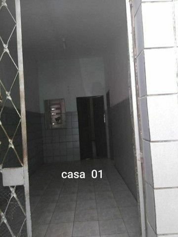 vendo casa dúplex  - Foto 6