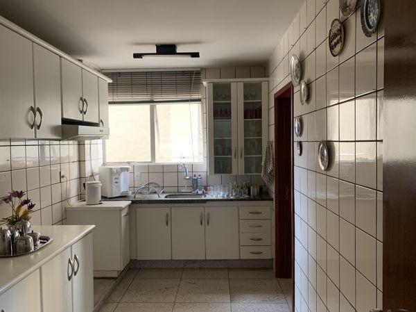 Apartamento com 4 quartos no Res. Leonidas Rabelo - Bairro Setor Oeste em Goiânia - Foto 6