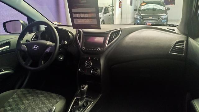 Hyundai HB20 1.6 Comfort Plus (Aut) (Flex) - Foto 16