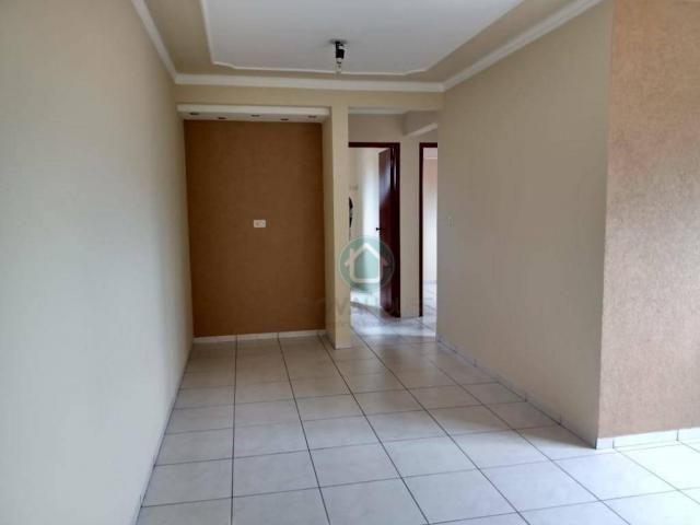 Apartamento com 03 dormitórios - Foto 4