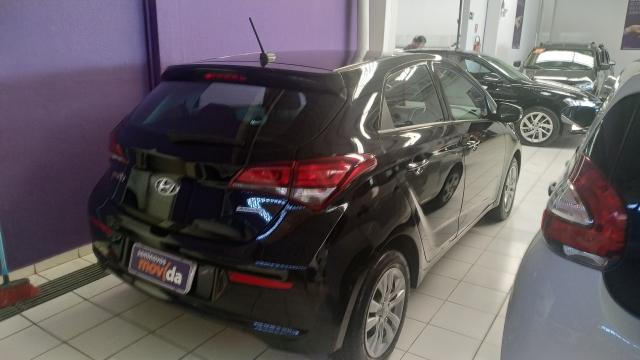 Hyundai HB20 1.6 Comfort Plus (Aut) (Flex) - Foto 9