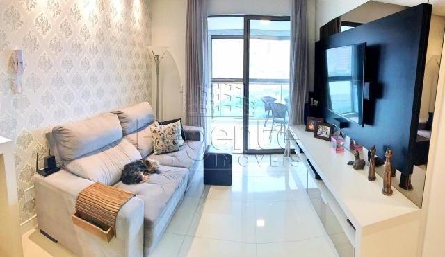 Apartamento à venda com 2 dormitórios em Balneário, Florianópolis cod:79294 - Foto 2