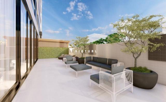 Apartamento à venda com 3 dormitórios em Barra norte, Balneário camboriú cod:683 - Foto 10