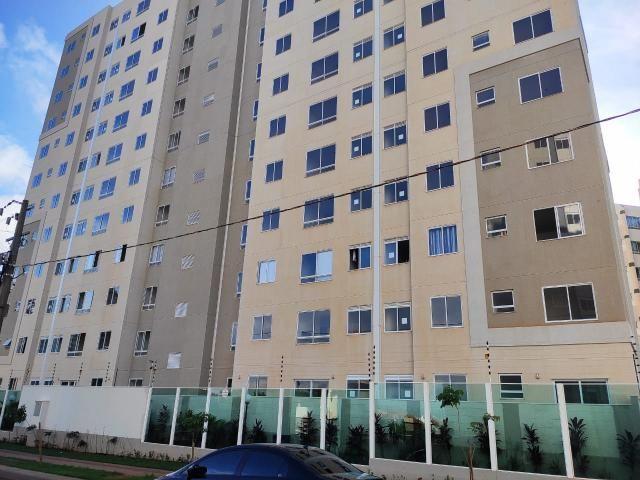 8069   Apartamento para alugar com 2 quartos em Parque Residencial Cidade Nova, Maringá