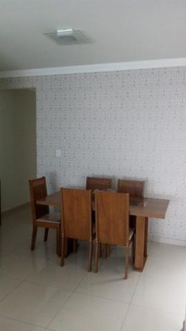Apartamento à venda com 3 dormitórios em Cidade nova, Santana do paraíso cod:666 - Foto 12