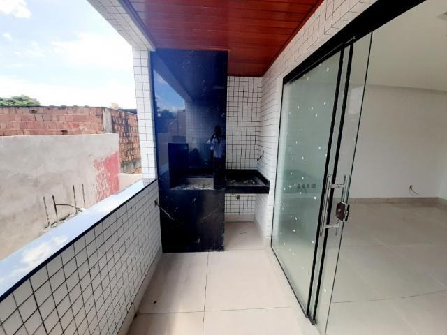 Apartamento à venda com 3 dormitórios em Cidade nobre, Ipatinga cod:941 - Foto 7