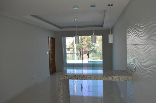 Apartamento à venda com 3 dormitórios em Residencial bethânia, Santana do paraíso cod:893 - Foto 8
