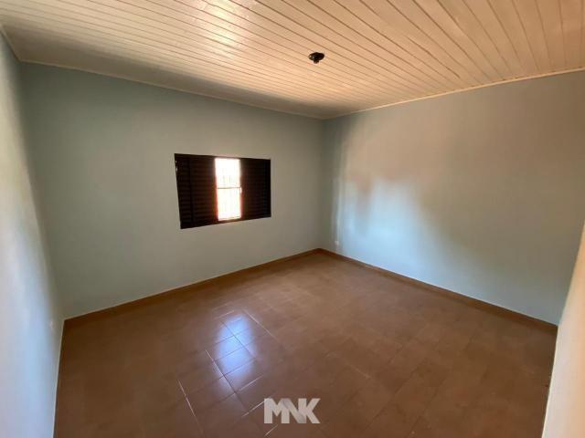 Casa para aluguel, 2 quartos, 3 vagas, Vila Ipiranga - Campo Grande/MS - Foto 4