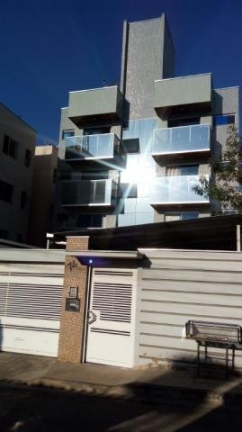 Apartamento à venda com 3 dormitórios em Cidade nova, Santana do paraíso cod:666