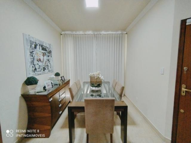Apartamento à venda com 3 dormitórios em Veneza, Ipatinga cod:1386 - Foto 4