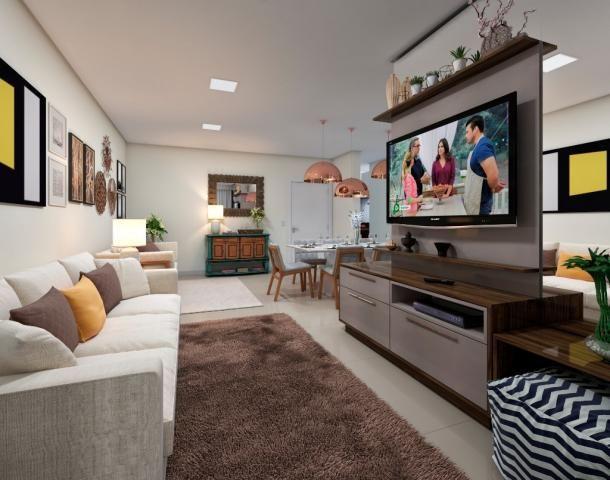 Apartamento à venda com 3 dormitórios em Cidade nobre, Ipatinga cod:528 - Foto 6