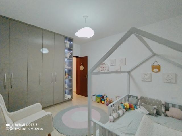 Apartamento à venda com 3 dormitórios em Veneza, Ipatinga cod:1386 - Foto 9