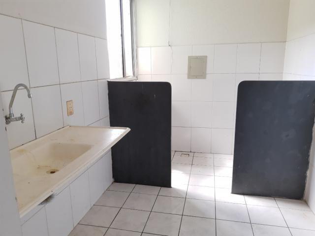 Apartamento à venda com 3 dormitórios em Amaro lanari, Coronel fabriciano cod:923 - Foto 6