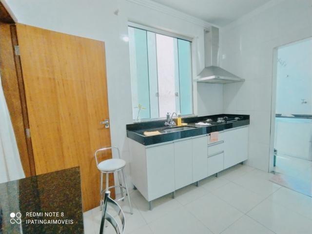 Apartamento à venda com 2 dormitórios em Cidade nova, Santana do paraíso cod:1419 - Foto 4