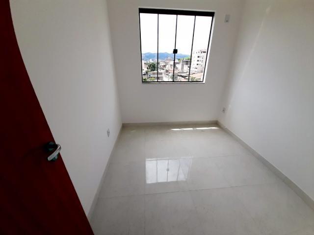 Apartamento à venda com 3 dormitórios em Iguaçu, Ipatinga cod:477 - Foto 18