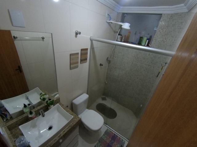 Apartamento à venda com 2 dormitórios em Jardim vitória, Santana do paraíso cod:1231 - Foto 8
