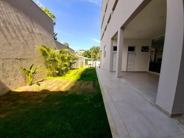 Apartamento à venda com 4 dormitórios em Cidade nobre, Ipatinga cod:546 - Foto 10