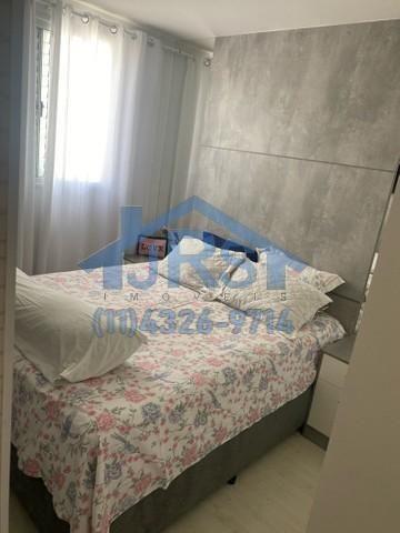 Apartamento com 2 dormitórios à venda, 50 m² por R$ 280.000 - Vila Mercês - Carapicuíba/SP - Foto 15