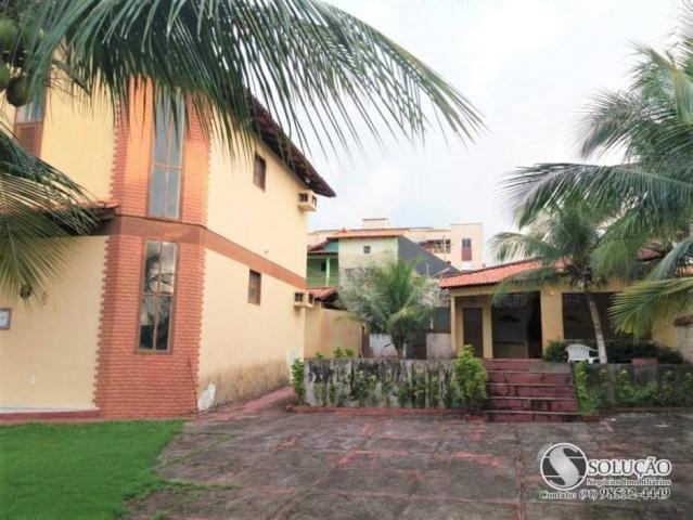 Casa com 5 dormitórios para alugar, 1 m² por R$ 1.500,00/dia - Atalaia - Salinópolis/PA - Foto 17