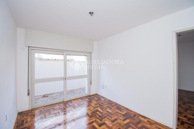 Apartamento para alugar com 1 dormitórios em Rio branco, Porto alegre cod:254542 - Foto 2
