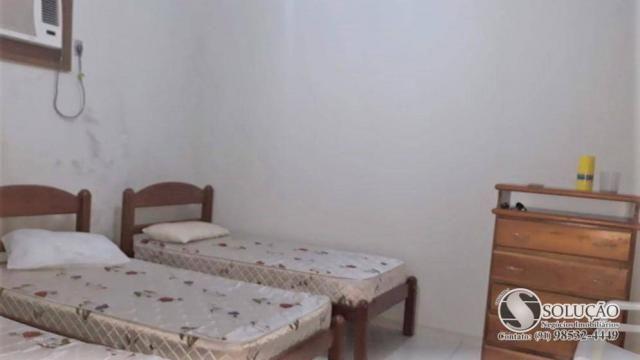 Casa com 5 dormitórios para alugar, 1 m² por R$ 1.500,00/dia - Atalaia - Salinópolis/PA - Foto 6