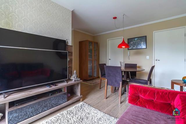 Apartamento à venda com 3 dormitórios em Bairro alto, Curitiba cod:LE202029 - Foto 4