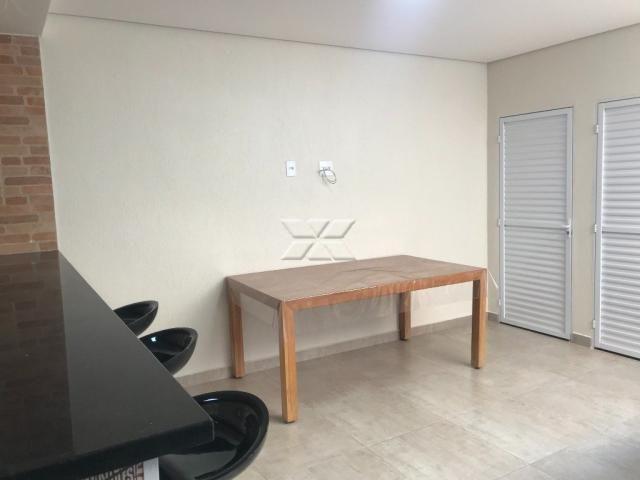 Casa à venda com 2 dormitórios em Diário ville, Rio claro cod:9789 - Foto 12