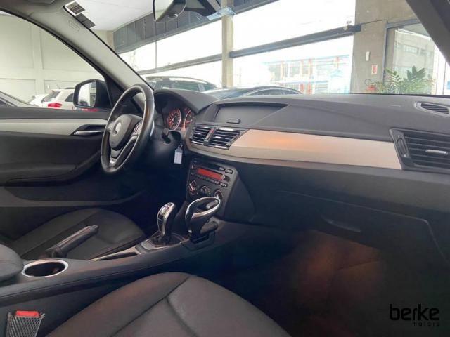BMW X1 SDRIVE 20i 2.0 TB Acti.Flex Aut. - Foto 13
