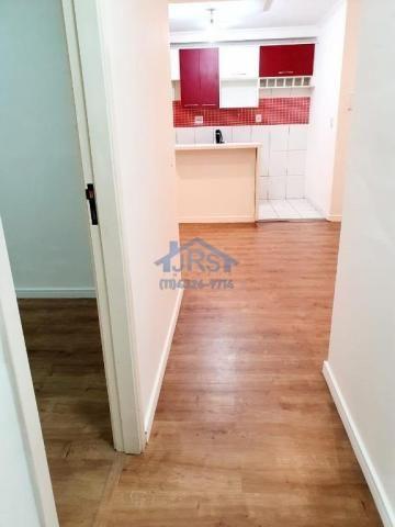 Apartamento com 2 dormitórios à venda, 49 m² por R$ 240.000,00 - Vila Mercês - Carapicuíba - Foto 14