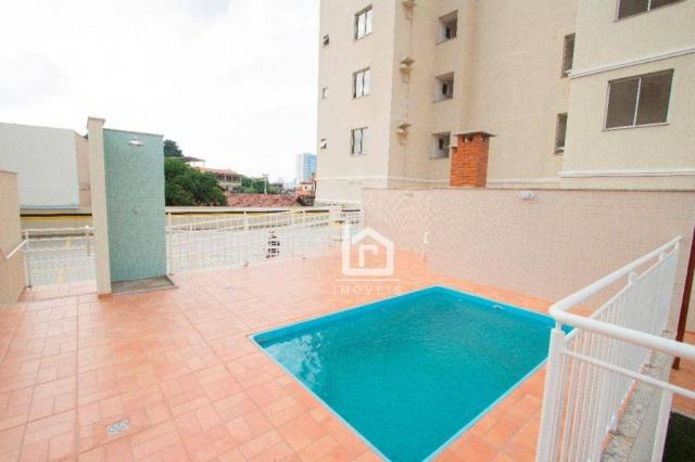 Centro de Vila Velha: 2 quartos novinho e com lazer completo - IMPERDÍVEL! - Foto 9