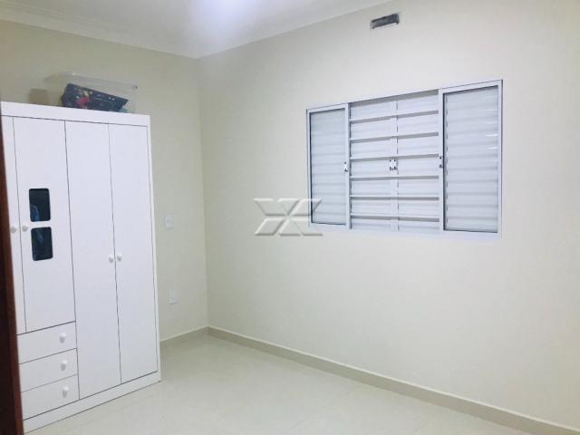 Casa à venda com 2 dormitórios em Diário ville, Rio claro cod:9789 - Foto 8