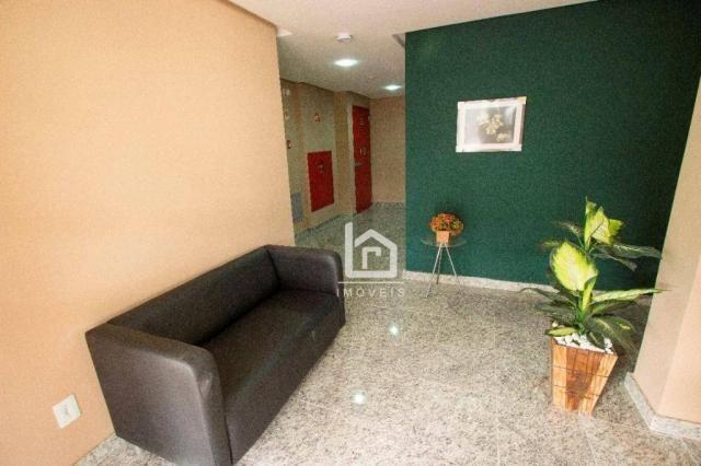 Centro de Vila Velha: 2 quartos novinho e com lazer completo - IMPERDÍVEL! - Foto 19
